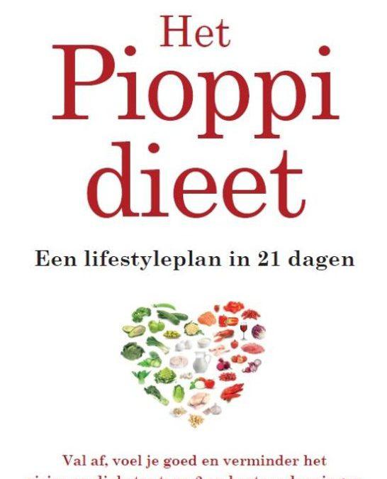 Het Pioppi Dieet van dr Aseem Malhotra en Donal O'Neill